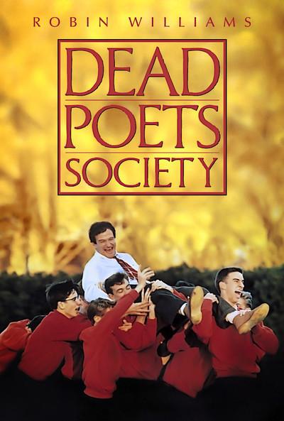 Carpe Diem – Dead PoetsSociety