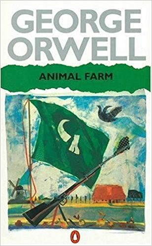 Animal Farm- George Orwell