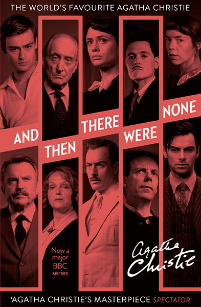 And Then There Were None- Agatha Christie
