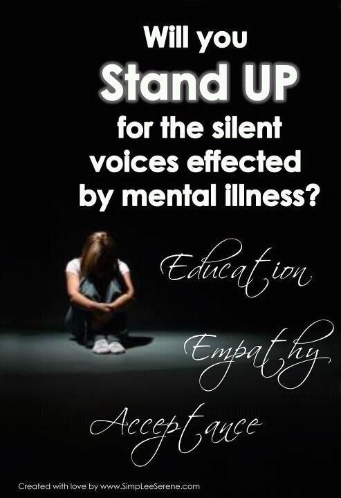 Warriors Invited To Raise Mental Health Awareness