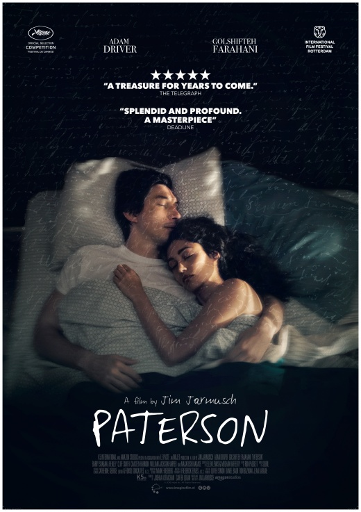 Paterson – Movie Chatter
