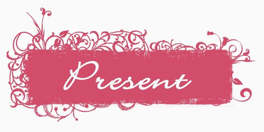 Daily Post/Present –Reblog