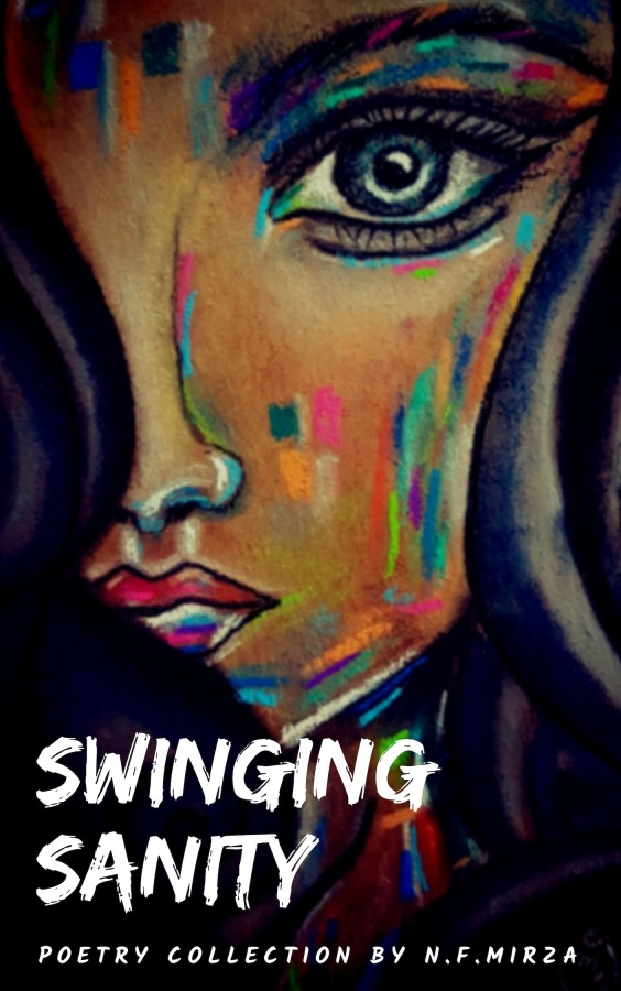 Swinging Sanity is Available for Pre-Order!