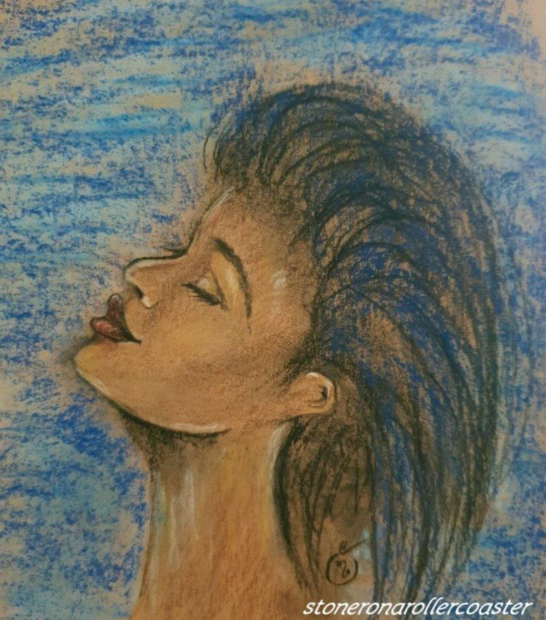 Sketching again..