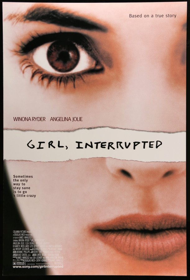 Girl, interrupted – Movie