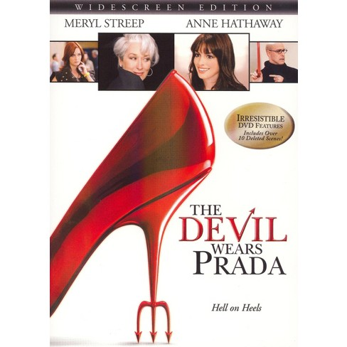 The Devil Wears Prada – Movie
