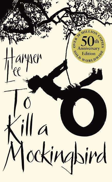 To Kill a Mockingbird by HarperLee